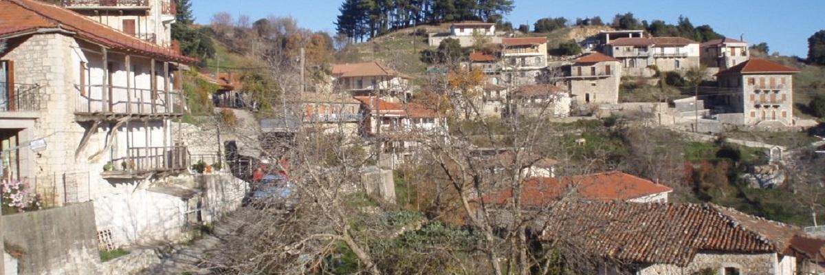 Βαλτεσινίκο-Λαγκάδια