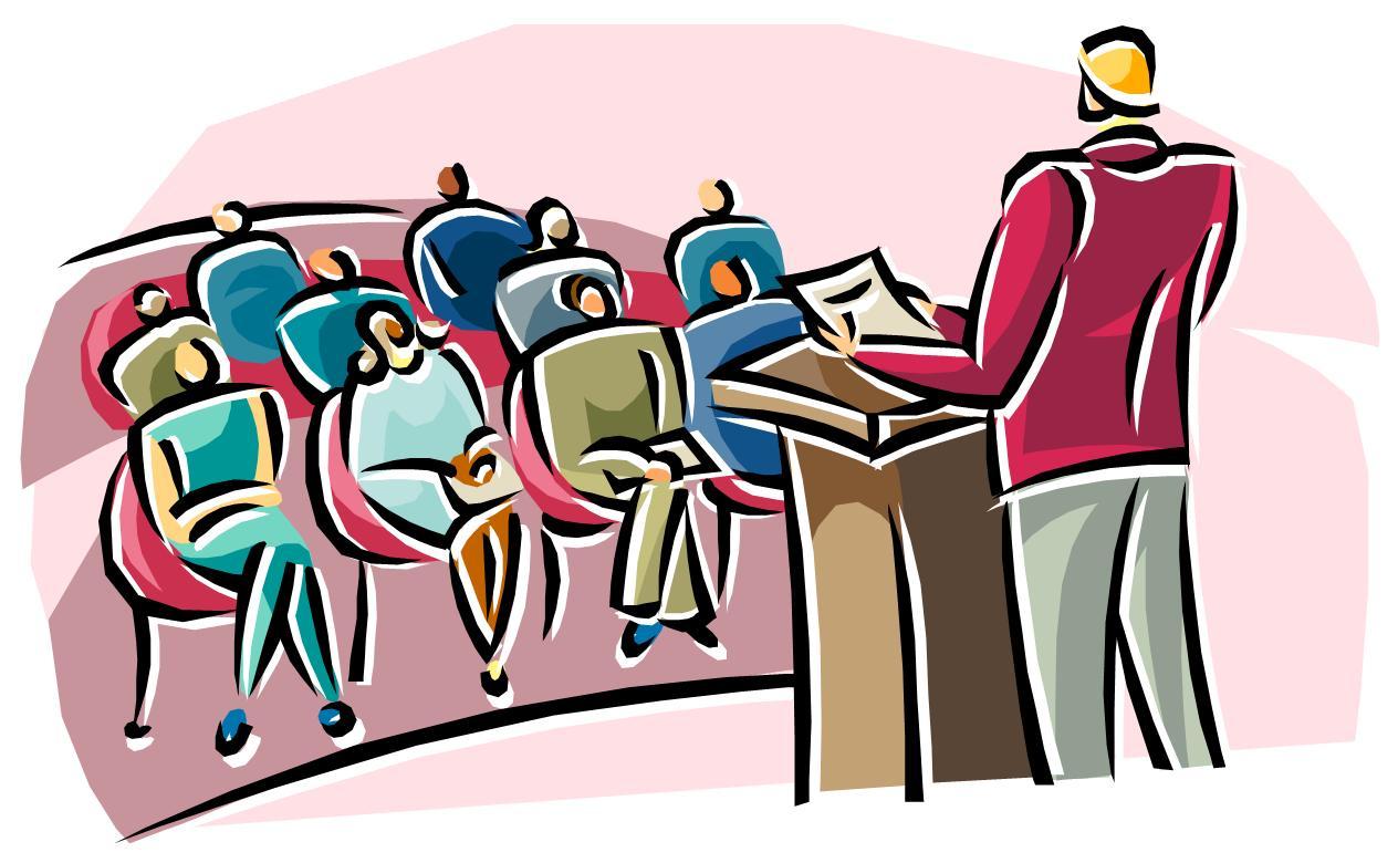 Πρόσκληση Μελών ΧΟΡΕΣΙΒΙΟΥ στην Γενική Συνέλευση της 10/3/2018